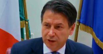 """Popolare di Bari, Conte: """"Interverremo con Mediocredito centrale: una sorta di Banca del Sud a partecipazione pubblica"""""""
