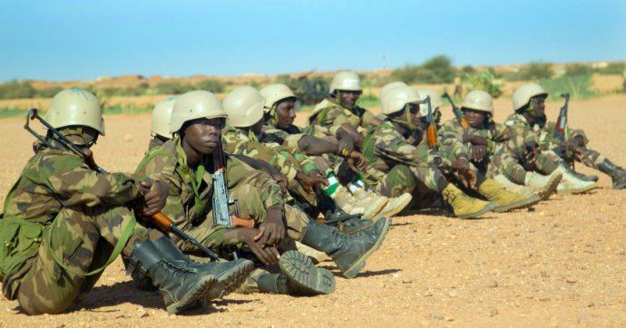 Niger, prima o poi il lutto si trasformerà in festa