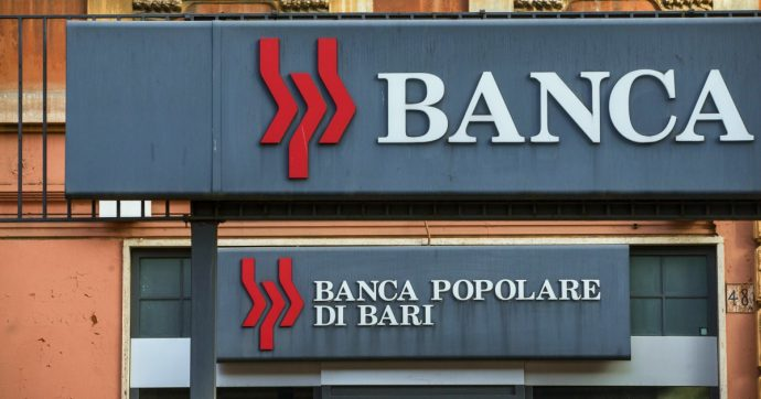 Popolare di Bari, il governo vara il decreto. 900 milioni per il salvataggio, con la realizzazione di una banca d'investimento