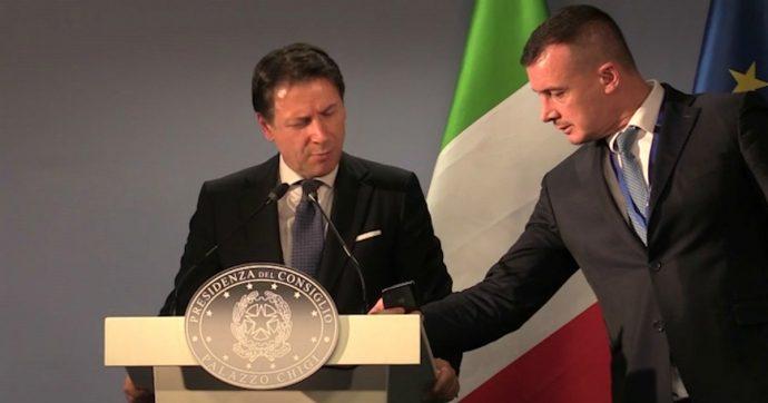 """Rocco Casalino: """"Sono positivo al Covid e ho sintomi lievi. L'ultimo contatto con Conte martedì scorso"""""""