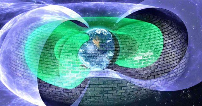 Il Polo Nord magnetico continua la fuga verso la Siberia, aggiornato il World magnetic model
