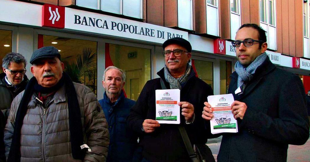 Banca Popolare di Bari, perché il salvataggio giallorosso è diverso dall'intervento su Etruria. E cosa possono aspettarsi i risparmiatori