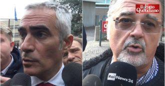 """Cucchi, l'avvocato Anselmo: """"Iniziata corsa verso la prescrizione"""". Il legale di due carabinieri imputati: """"Solo passacarte: erano ordini dall'alto"""""""