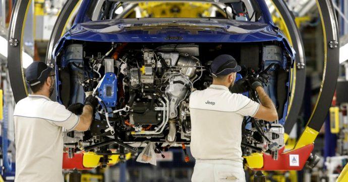 """Crescita, Istat: """"Nel quarto trimestre 2019 il pil è calato dello 0,3% sul trimestre precedente"""". È la maggior discesa dall'inizio del 2013"""