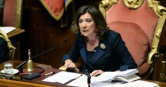 Caso Gregoretti, la giunta non discute il rinvio del voto su Salvini. La decisione passa alla capigruppo del Senato (e alla Casellati)
