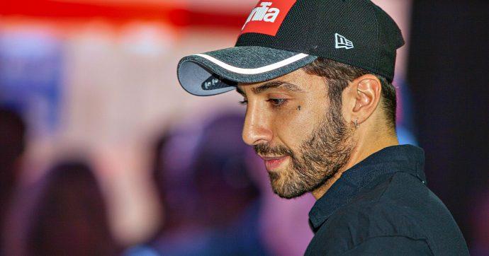Andrea Iannone, il pilota di Motogp è risultato positivo a un controllo antidoping: sospeso