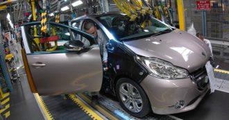 Psa-Fca, i board di Peugeot e Fiat Chrysler danno il via libera alla fusione. Domani l'annuncio, venerdì l'incontro con i sindacati