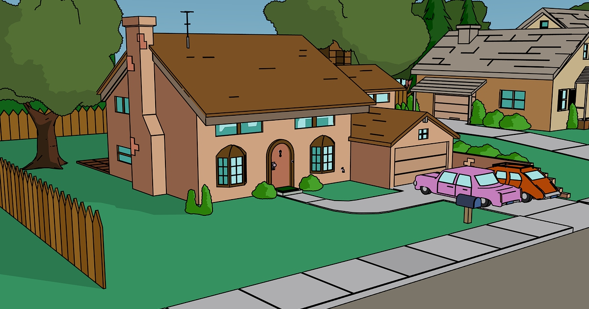 Trent'anni fa il primo episodio dei Simpson. E fu una rivoluzione