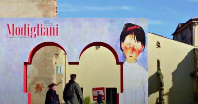 """Livorno, il museo della mostra su Modigliani non è accreditato in Regione: è senza direttore da luglio. """"Così si perdono fondi e visibilità"""""""