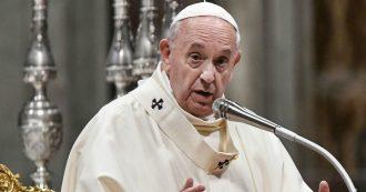 Pedofilia nella Chiesa. Svolta storica di Papa Francesco: abolito il segreto pontificio per i casi di abusi sessuali del clero
