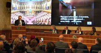 Prescrizione, familiari vittime dei disastri difendono riforma: 'Pd e renziani? Chi si oppone vuole Italia tappezzata di stragi impunite'