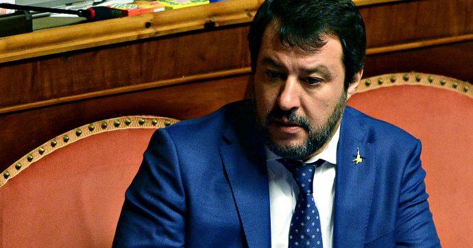 """Nave Gregoretti, Giunta per le Immunità deciderà il 20 gennaio su Salvini. Governo: """"Caso mai discusso in consiglio dei ministri"""""""