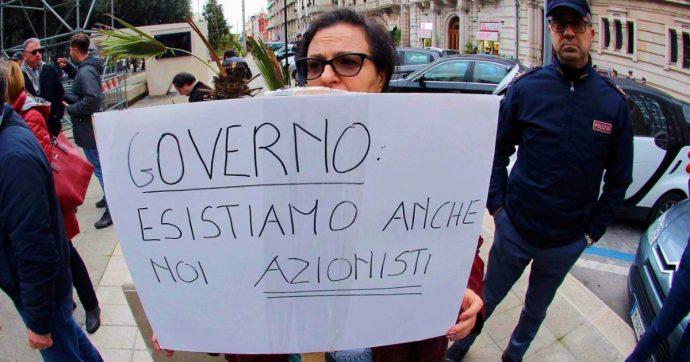 Popolare di Bari, decine di soci hanno ricevuto un totale di almeno 14,5 milioni di prestiti per comprare azioni della banca