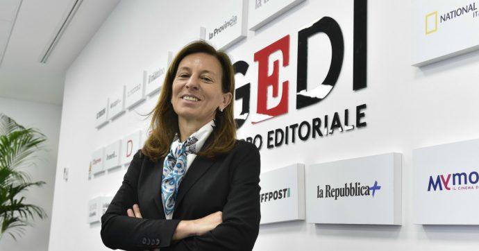 Gruppo Gedi, all'amministratore delegato uscente Cioli 1,8 milioni di buonuscita. Ne prese 3,7 dopo 10 mesi di lavoro al Corsera