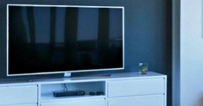 Coronavirus, giù anche il mercato delle TV: vendite in calo dell'8,7% nel 2020