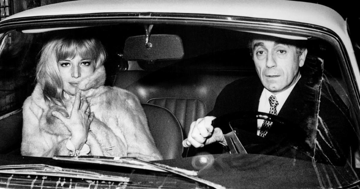 Il profeta Antonioni. Eco, la Vitti e pure i dischi. Online l'archivio del regista