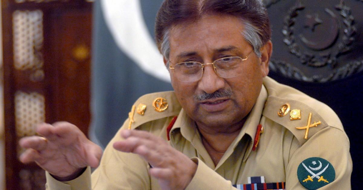 Musharraf, da leader anti al Qaeda alla pena di morte