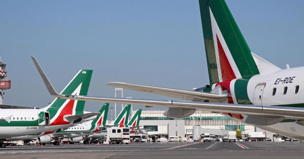 Alitalia, chiusa l'inchiesta. Tremano gli ex vertici