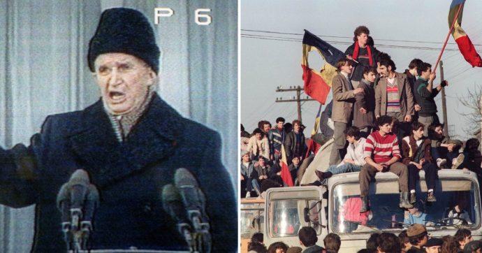 Romania, 30 anni dalla fine di Ceausescu: cronologia di una dittatura e della Rivoluzione