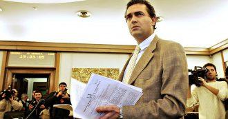 """'Ndrangheta, il sindaco di Napoli de Magistris: """"Da pm indagai su Pittelli e Adamo, furono revocate le inchieste e Csm mi tolse funzioni"""""""