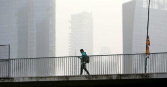 Smog, domenica 2 febbraio blocco delle auto a Milano. La Lega contro Sala: mozione in consiglio regionale per annullare lo stop