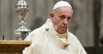 """Papa Francesco, l'ultimo bollettino: intervento di 3 ore, sta bene. La Santa Sede: """"Prevista una degenza di 7 giorni"""""""