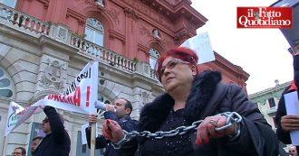 """Popolare di Bari, le voci dei risparmiatori: """"Ci siamo fidati, ma ci hanno rubato tutto. In assemblea? Ci dicevano che andava tutto bene"""""""