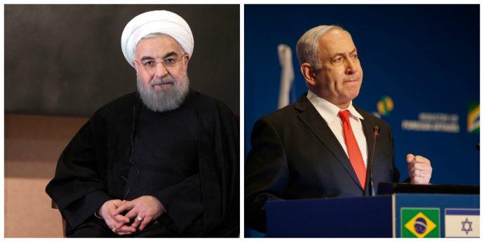 Israele e Iran non sono sempre stati nemici. Anche se oggi fa uno strano effetto a pensarci