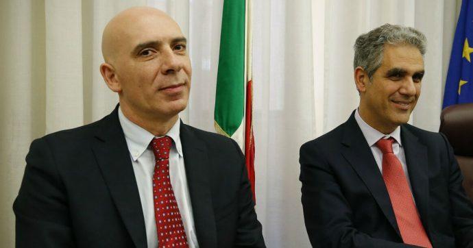"""Rai, truffa del finto Tria: Salini e Foa in Vigilanza. """"Versioni discordanti"""": atti ai pm. """"Chiesto un milione tramite presunto legale"""""""