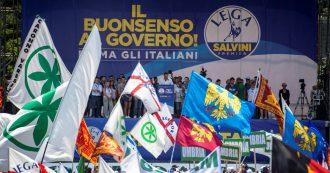 La Lega pronta a votare il nuovo statuto: blindato