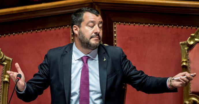 """Matteo Salvini, la ragazza del selfie con il dito medio: """"Lo ringrazio per aver esposto il mio nome ovunque facendo si che ricevessi insulti e minacce di morte"""""""