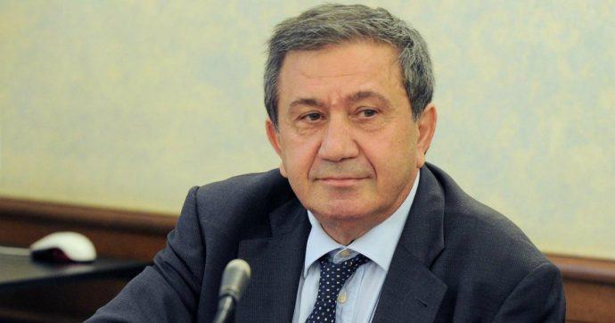Antonio Azzollini, l'ex senatore di Forza Italia assolto a Trani dall'accusa di truffa sulla costruzione del porto di Molfetta