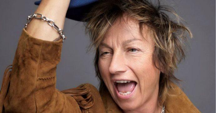 """Gianna Nannini replica a Paul McCartney: """"Caro Paul, invece di bacchettare l'Italia vieni a suonare"""""""