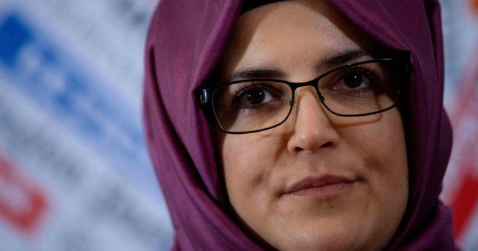 Supercoppa in Arabia Saudita, la vedova di Jamal Khashoggi mette in guardia dal rischio 'sportwashing'