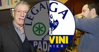 Lega, Salvini manda in soffitta Nord e Padania: al congresso di Milano completa la transizione verso il nuovo partito sovranista