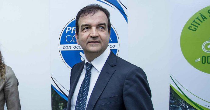 """Regionali Calabria, Mario Occhiuto si candida contro Jole Santelli, scelta da Forza Italia: """"Non mi ha avvertito, non c'è limite al tradimento"""""""