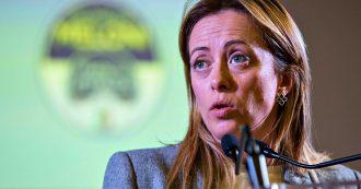"""Torino, Meloni caccia l'assessore regionale arrestato: """"Ho il voltastomaco. Fuori da Fdi"""". Morra: """"Partiti si assumano responsabilità"""""""