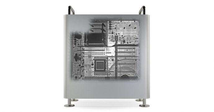 Apple, il nuovo Mac Pro è un computer desktop facile da riparare e aggiornare