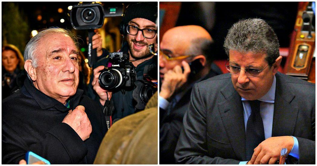 """'Ndrangheta, l'intercettazione: """"Dell'Utri contattò Piromalli per la formazione di Forza Italia"""". Nel '94 il boss disse: """"Votiamo Berlusconi"""""""