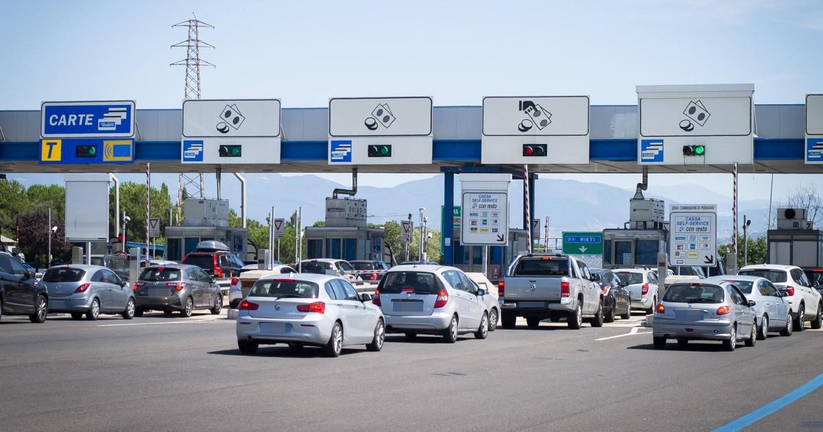 Care Autostrade, in Italia costate comunque care