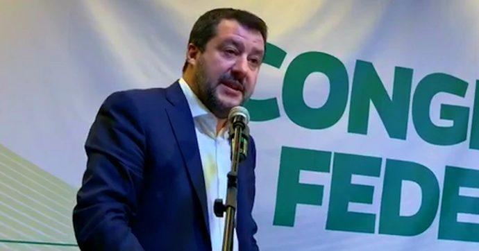"""Elezioni Emilia-Romagna, il biglietto con le linee guida di Salvini: """"Non parlare del buon governo"""" Bonaccini. """"M5s quasi scomparsi"""""""