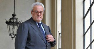 """Popolare di Bari, """"indagato l'ex presidente Jacobini. Accusato di aver corrotto i vertici della Vigilanza di Bankitalia"""""""