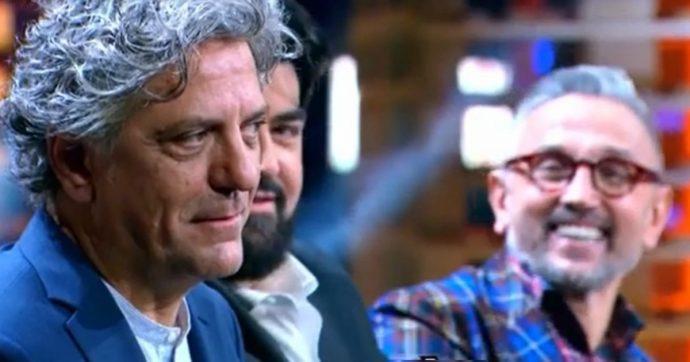 Masterchef, la confessione della concorrente mette in imbarazzo il giudice Giorgio Locatelli: ecco cosa è successo