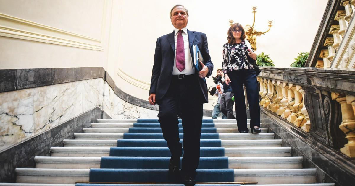"""Dal Veneto a Pop Bari, le fusioni """"obbligate"""" inguaiano Palazzo Koch"""