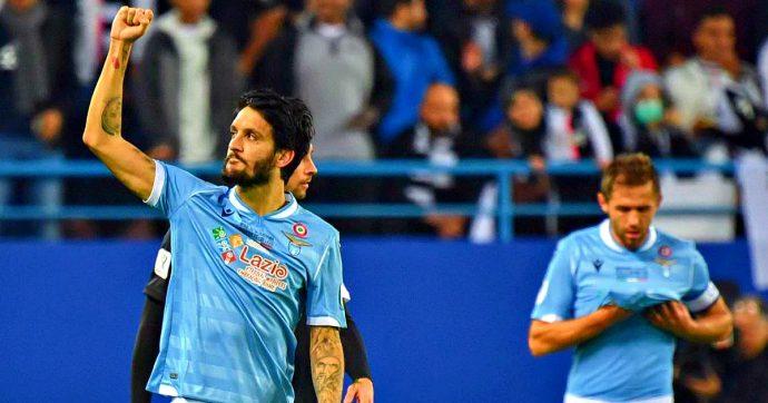 Supercoppa italiana, Juventus-Lazio 1-3: non basta il tridente di Sarri, i biancocelesti di Inzaghi più concreti e lucidi