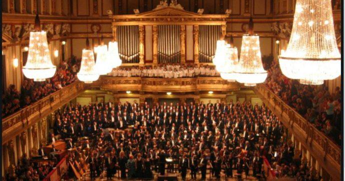 """Concerto di Capodanno, l'orchestra di Vienna cambia la marcia di Radetzky: """"Il finale è nazista"""""""