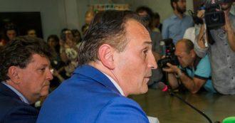 """'Ndrangheta in Piemonte, il governatore Cirio:  """"L'accusa a Rosso è la peggiore, abominevole"""". FdI chiede sospensione dell'ex assessore"""