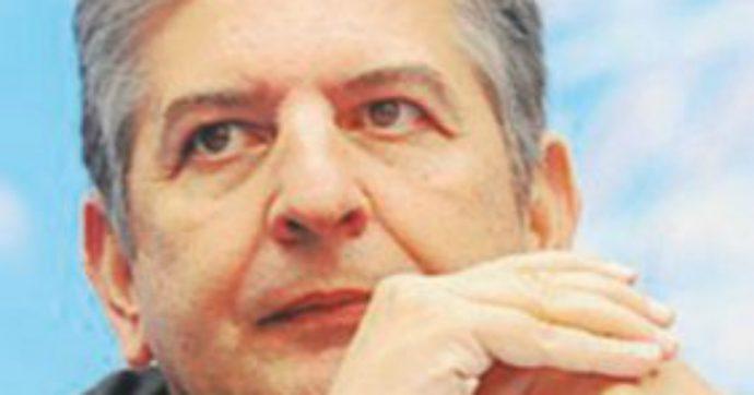 Mario Landolfi, l'ex ministro condannato a 2 anni per corruzione. Cade aggravante mafiosa