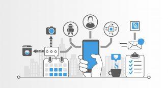 Italiani pronti a un futuro di case e città intelligenti, grazie al successo degli smartphone