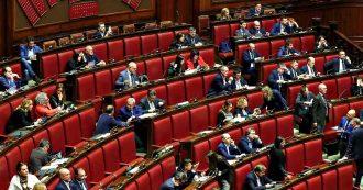 """Prescrizione, nottetempo Italia Viva vota con la destra un ordine del giorno di Forza Italia, ma il testo non passa. Il Pd: """"Provocazione"""""""
